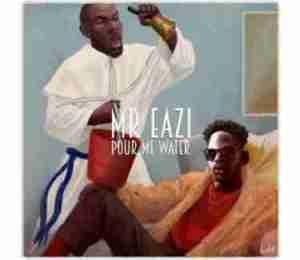 Instrumental: Mr. Eazi - Pour Me Water (Remake by Eazibitz)